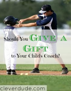 giving gifts, gift-giving tips