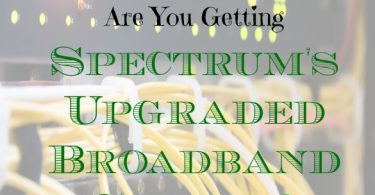 broadband services, upgrading broadband services