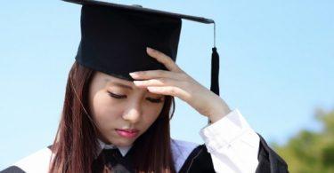 student loan delinquencies