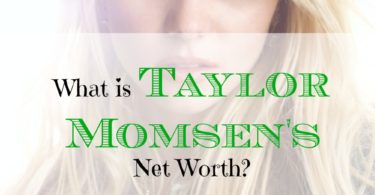 celebrity net worth, net worth, Taylor Momsen's net worth