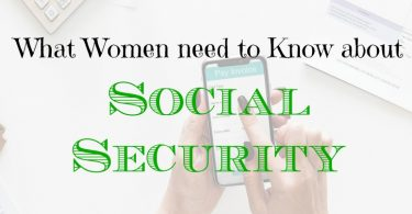 social security for women, women and social security, information about social security