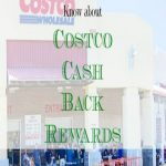 Costco Cash Back Rewards: What You Need To Know