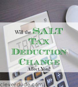 tax tips, SALT tax advice, SALT tax deductions