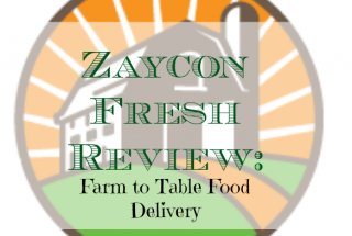 Zaycon, Zaycon food review, trying out Zaycon Fresh