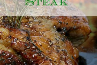 choosing the perfect steak, steak perfection, choosing a good steak