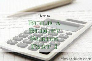 budget series, budgeting techniques, budgeting strategies
