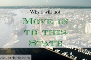 state preference, not moving into this state, moving in to Virginia
