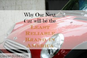 least reliable car, car tips, car purchasing tips