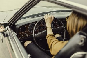 ways to make extra money with your car