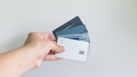 Credit Cards Accepted in Costco