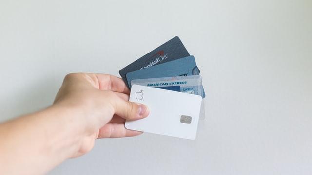 Ignoring Credit Card Debt