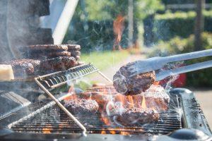 best grills under 200