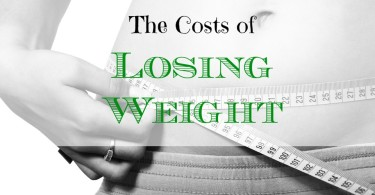 losing weight advice, expenses of losing weight, losing weight tips