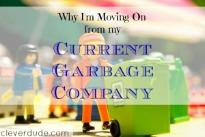 garbage company, garbage disposal, transferring services
