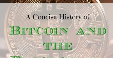 history of bitcoin, history of the blockchain, bitcoin