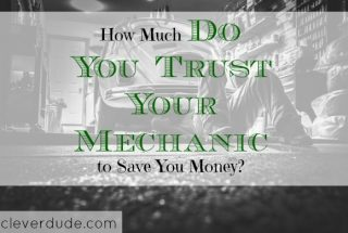 saving money on repairs, saving money with your mechanic, mechanic repairs