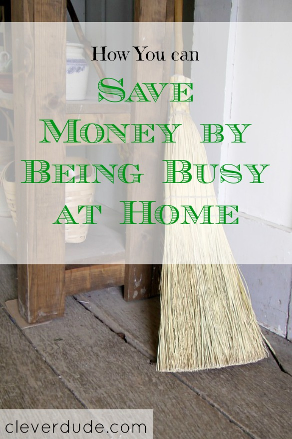 saving money at home, how to save money at home, frugal home