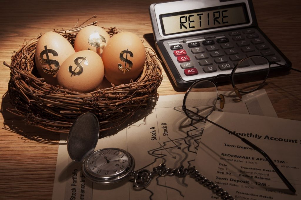 build your retirement nest egg with these top energy etfs