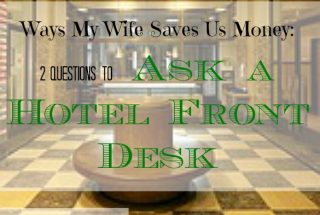 coupons at the hotel, hotel discounts, save money on travel