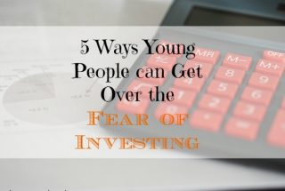 investing tips, investing advice, fear of investing