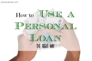 personal loan, personal loan tips, loan options