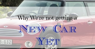 purchasing a car, car maintenance, mini cooper issues