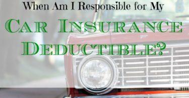car insurance deductible tips, car insurance advice, car insurance tips