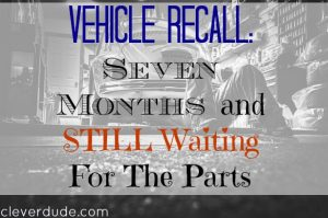 car repair, vehicle recall, automotive repair