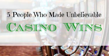 online casino, casino jackpots, people who won online casino games