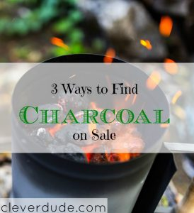 buying charcoal tips, purchasing charcoal, charcoal on sale