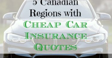Canadian car insurance quotes, cheap insurance quotes, car insurance quotes advice