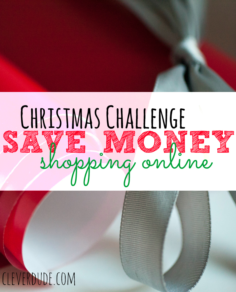 Do you want to save money this Christmas? Here's how you can do that by shopping online.