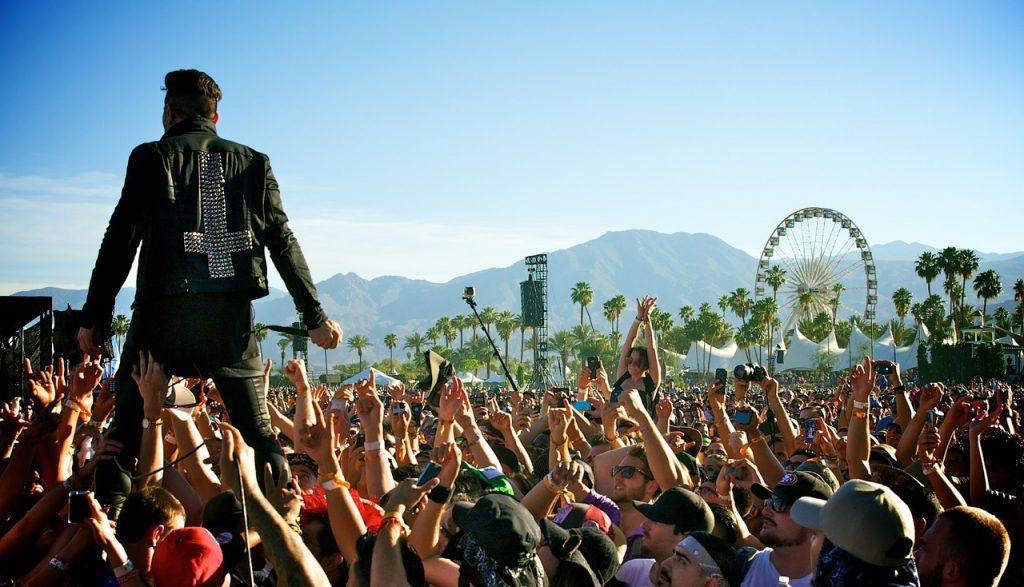 What's the net worth of Coachellas biggest stars?