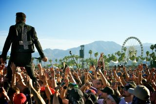 What's the net worth of Coachella's biggest stars?