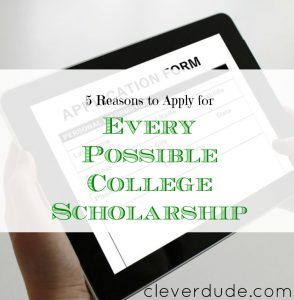 college scholarship application, applying for college scholarship, college scholarship application tips