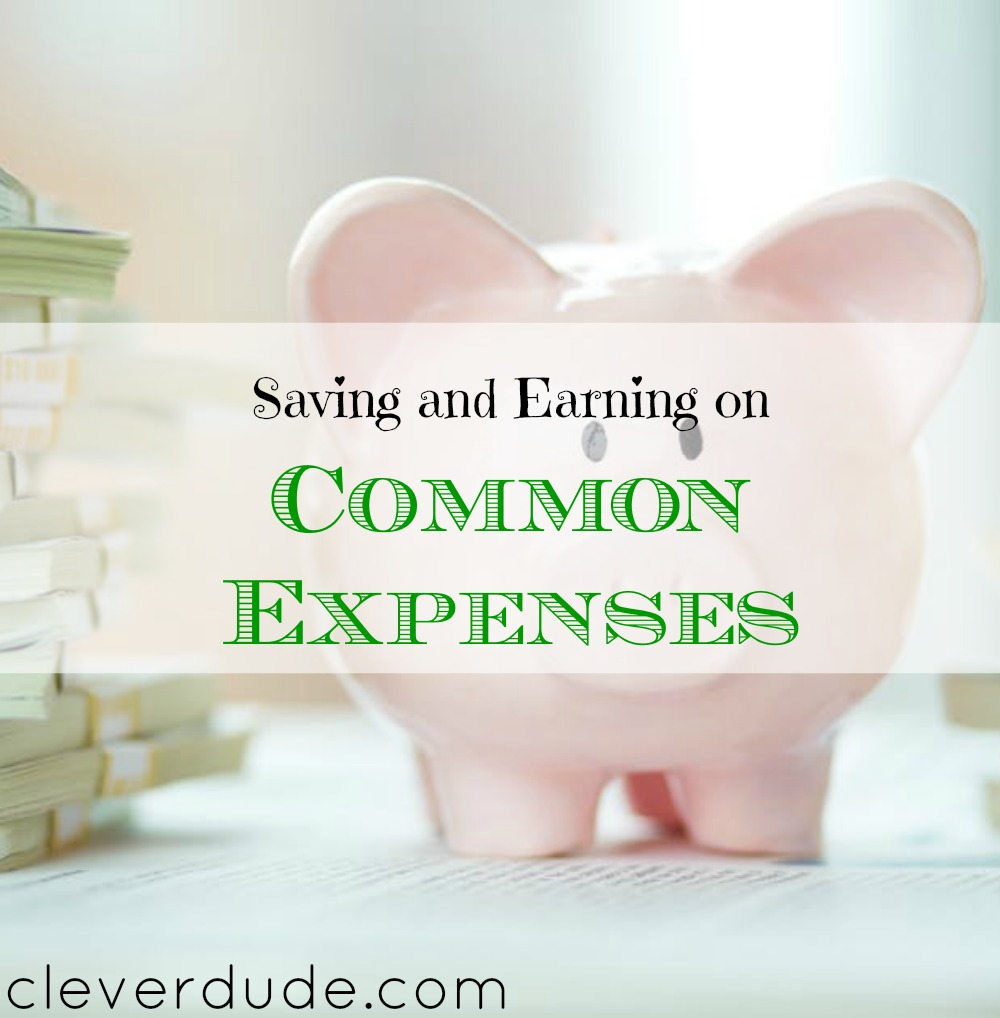 saving tips, earning tips, expenses advice