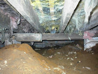 Crawl Space Uncovered