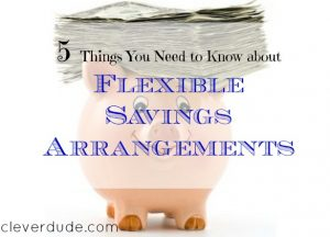 savings arrangements, savings tips, savings advice