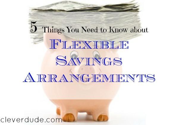 savings arrangements, savings tips, savings advice