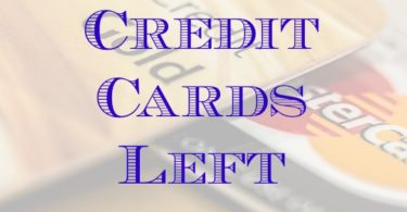 credit card cancellation tips, cutting off credit cards, canceling out credit cards