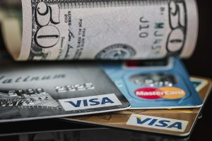 you don't need credit cards