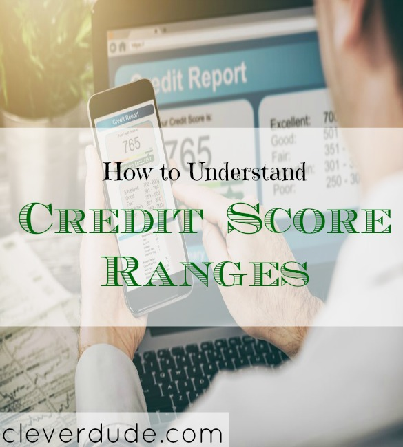 credit score tips, credit score ranges, credit score talk