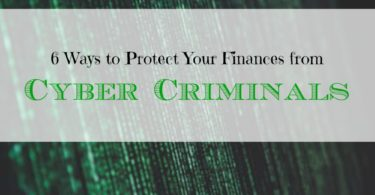 protection from cyber criminals, being protected from online threats, keeping yourself protected from cyber criminals