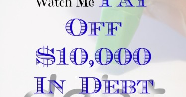 paying off debt, debt payoff, debt tips