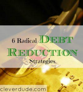 debt reduction tips, debt strategies, debt tips