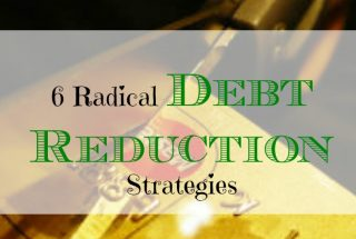 debt reduction tips, debt strategies, debt tips