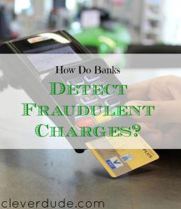 identity theft advice, detecting fraudulent charges, protecting against fraudulent charges