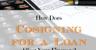 co-signing tips, co-signing a loan advice, loan advice
