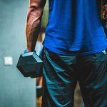 Home Gym: Strength Training For $76