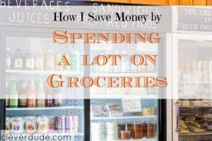 saving money on groceries, saving on groceries, saving grocery bills